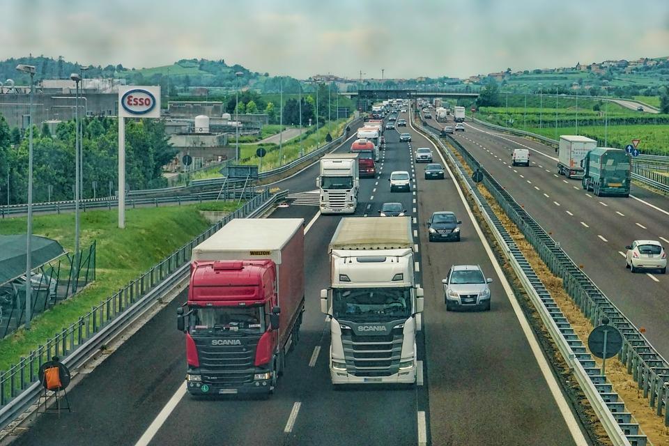 highway 3392100 960 720 - МинТранс России проводит эксперимент по цифровизации